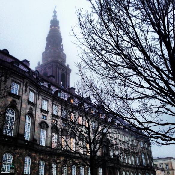 Christiansborg København