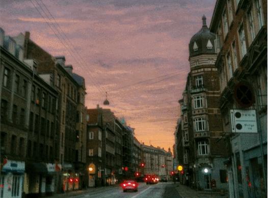 Amagerbrogade København
