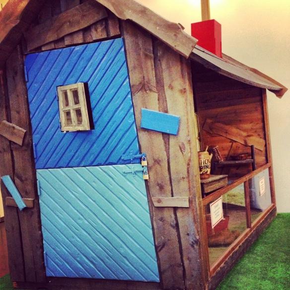 bamses hus