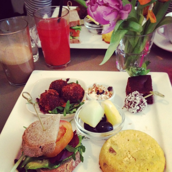 cafen