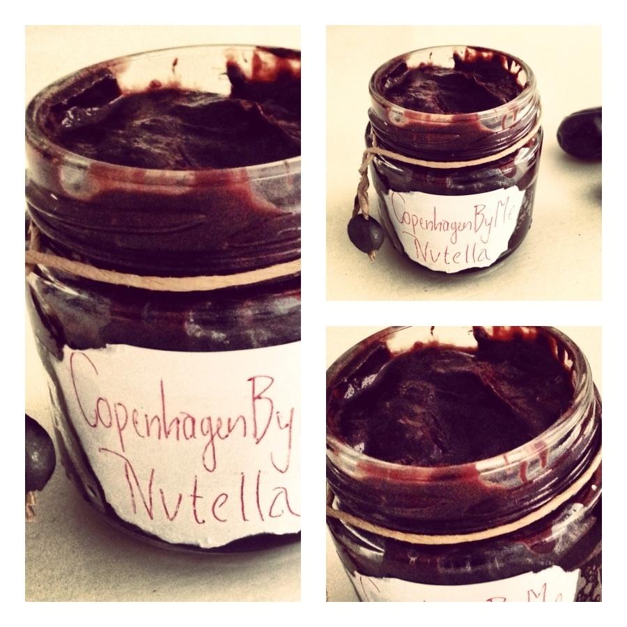 Nutella ala CopenhagenByMe