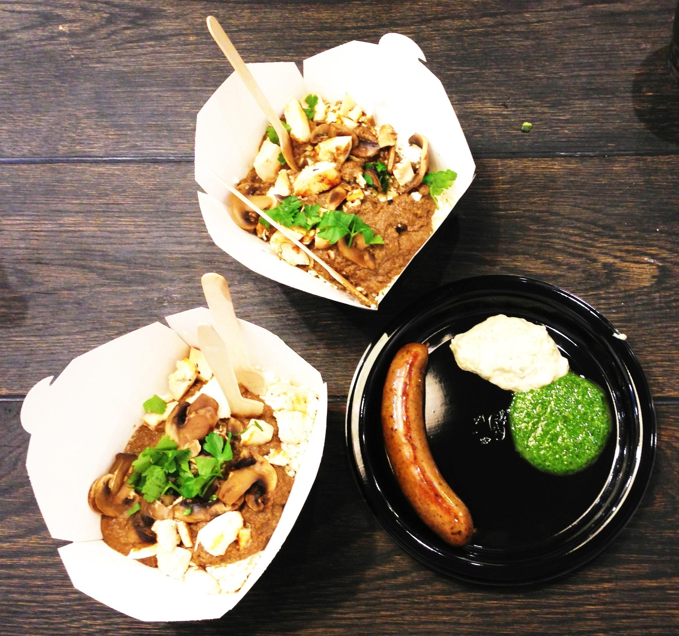 sund mad take away københavn