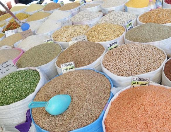 Krydderier Agadir