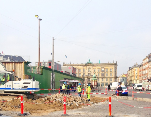 Metrobyggeri København