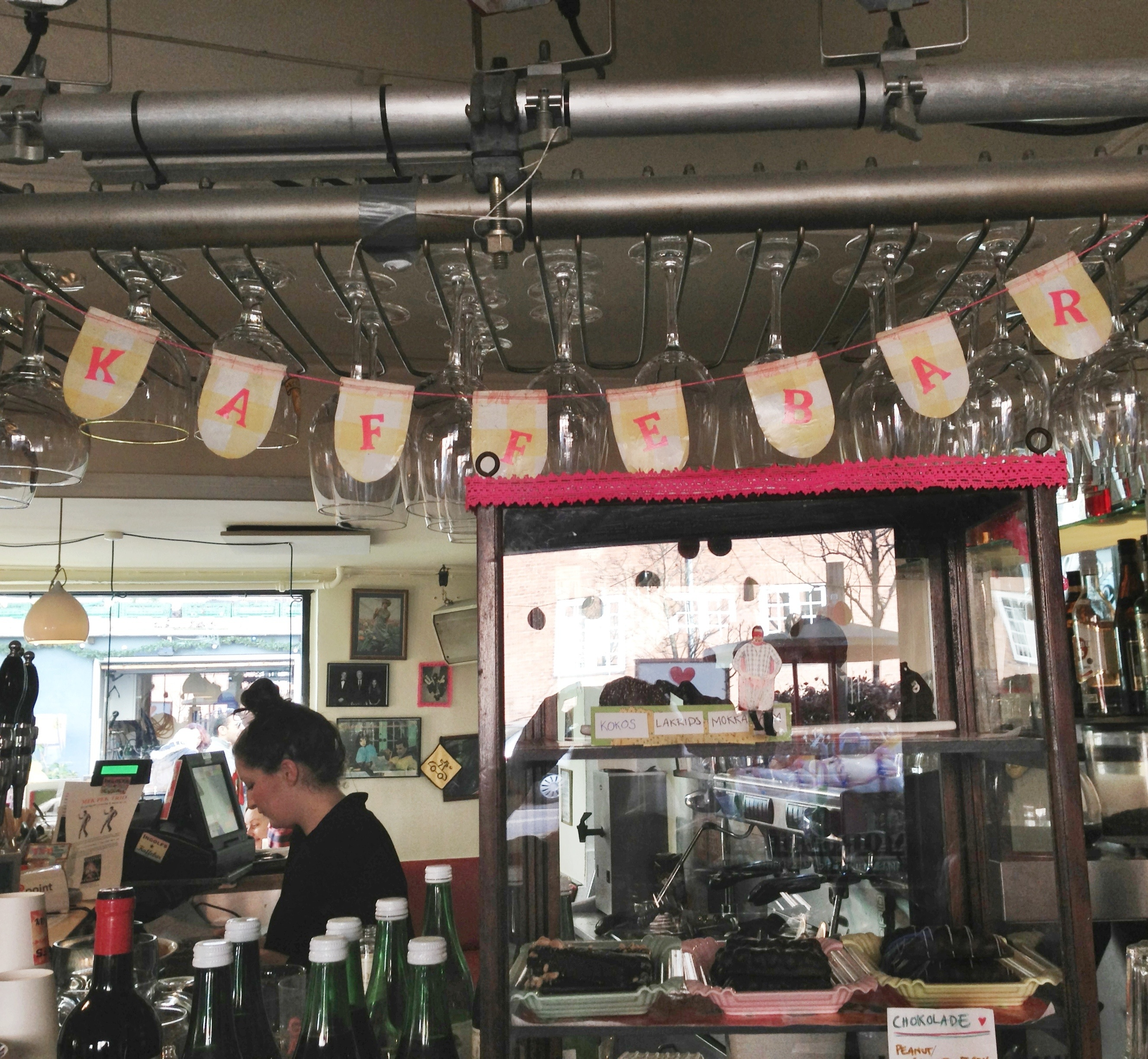 Ingolfs Kaffebar