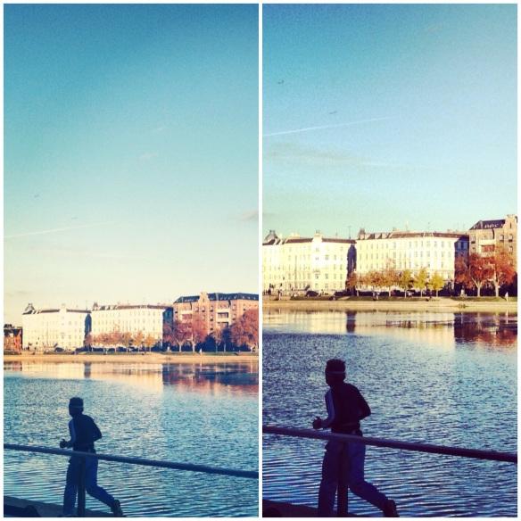 Løb i København