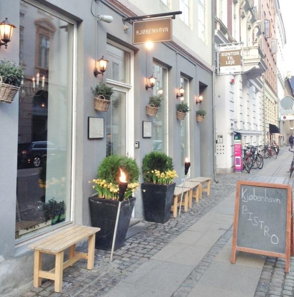 Kjøbenhavn