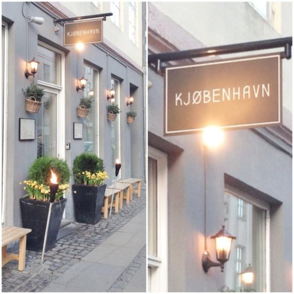 Restaurant Kjøbenhavn