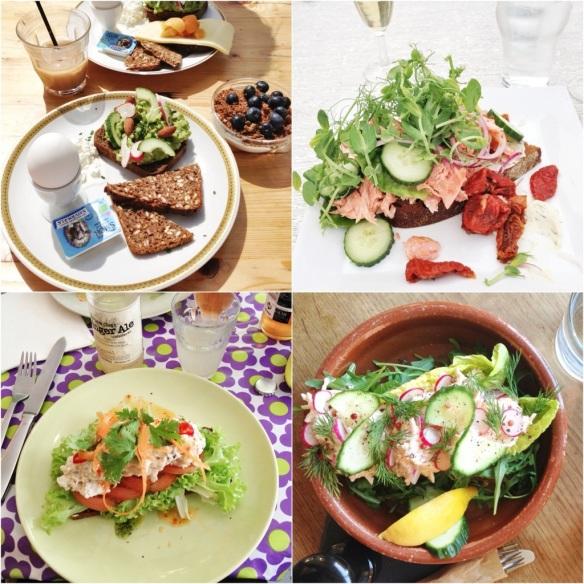 Frokost i København