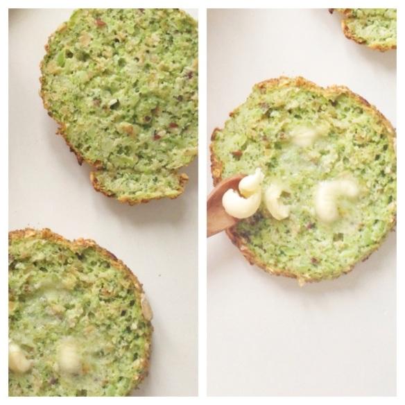 Broccoliboller