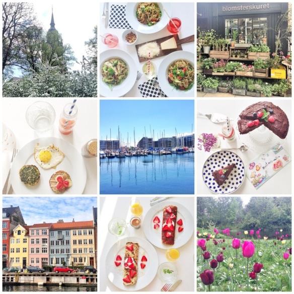 Maj københavn 2014