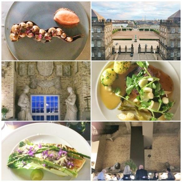 Den fedeste oplevelse: 3 retters menu i Tårnet