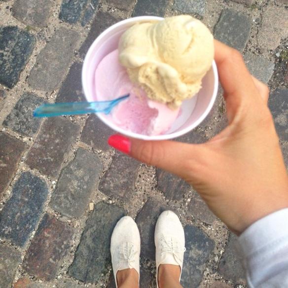 Østerberg Ice Cream
