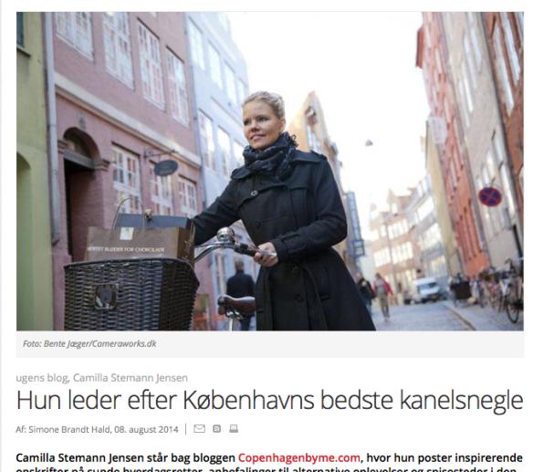 Ugens blogger - Altfordamerne.dk