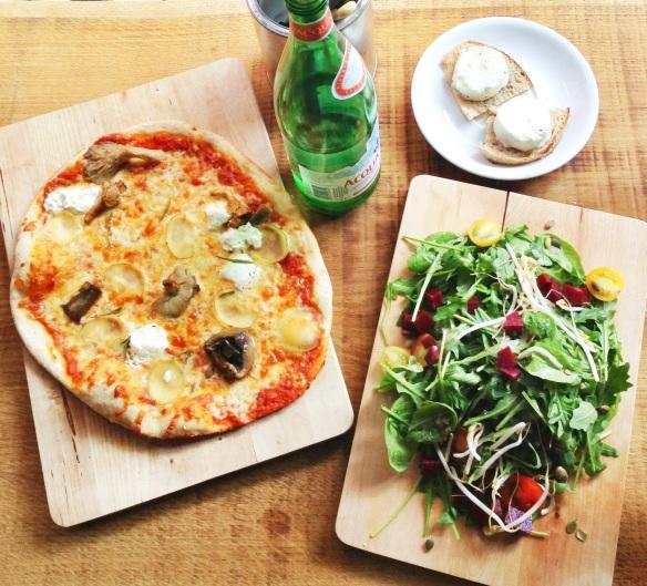 Frokost på Brøl