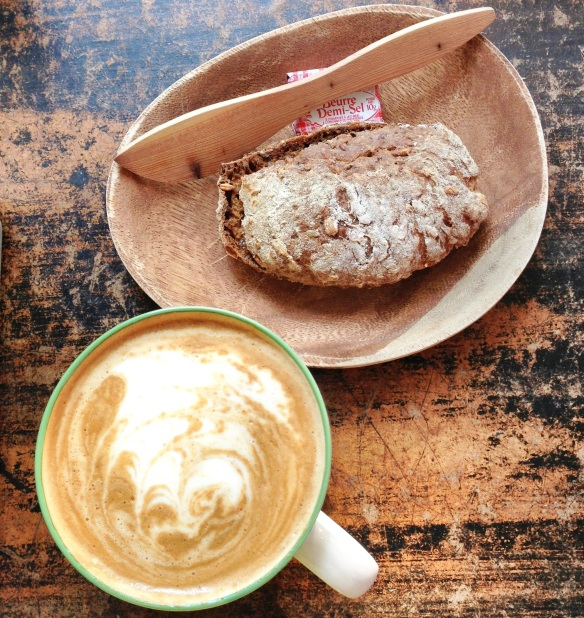 International kaffedag: Kaffevaner - gode eller dårlige?
