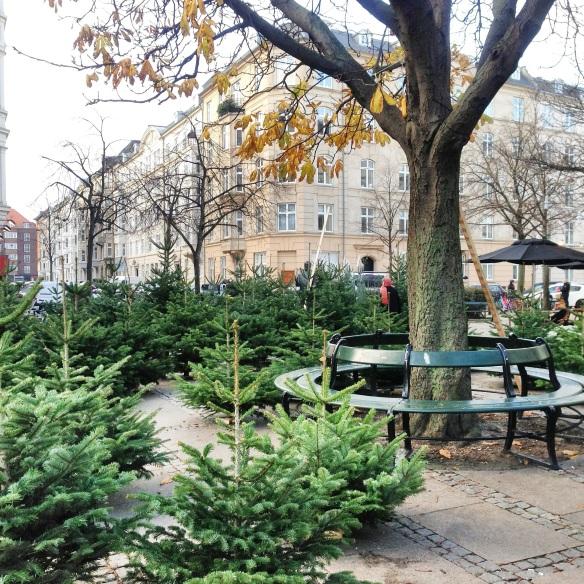 jul i københavn