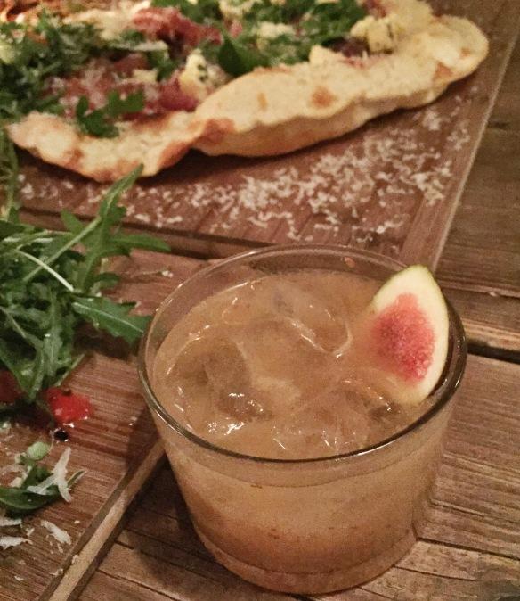 Figen cocktail