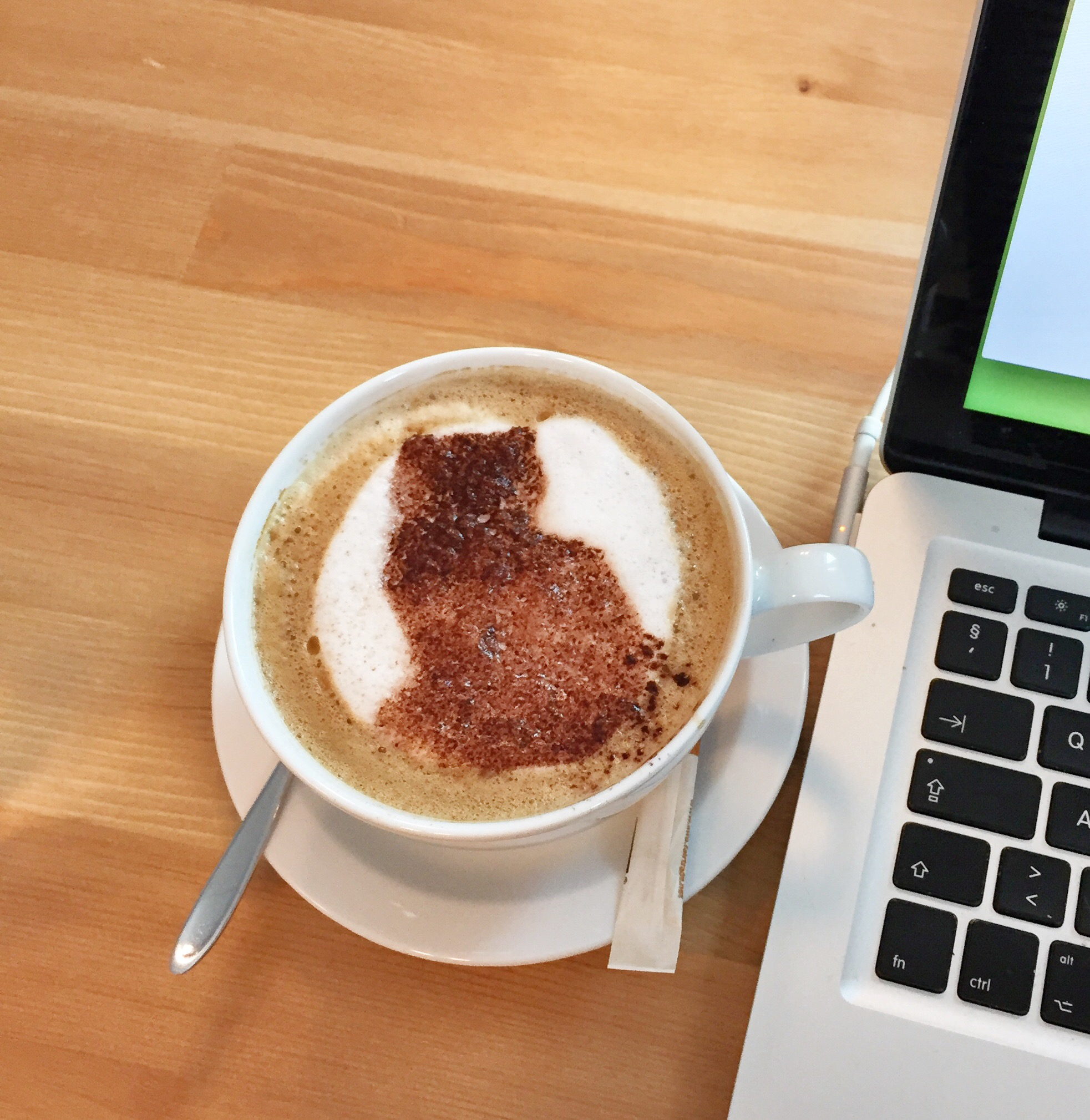 Cafe Miao