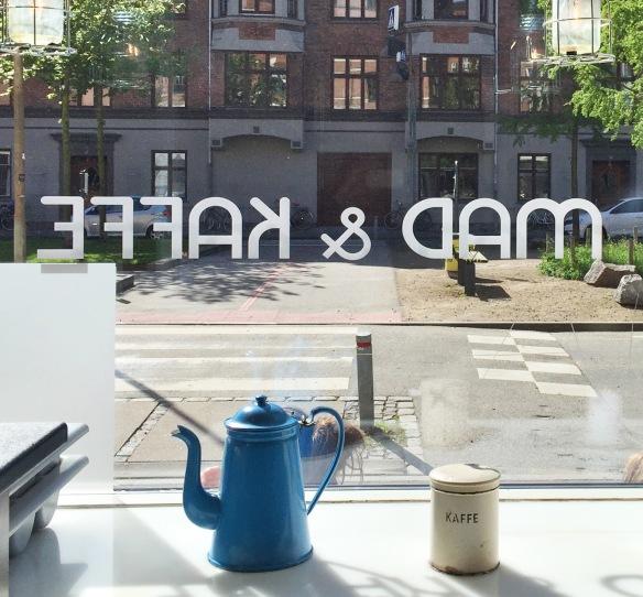 Mad og Kaffe