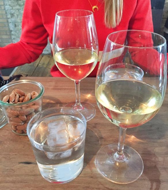 Vin på Plenum