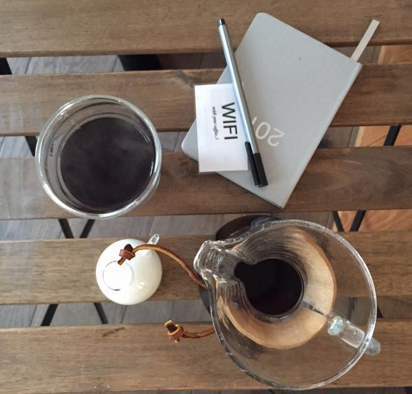 Kent Kaffe Laboratorium