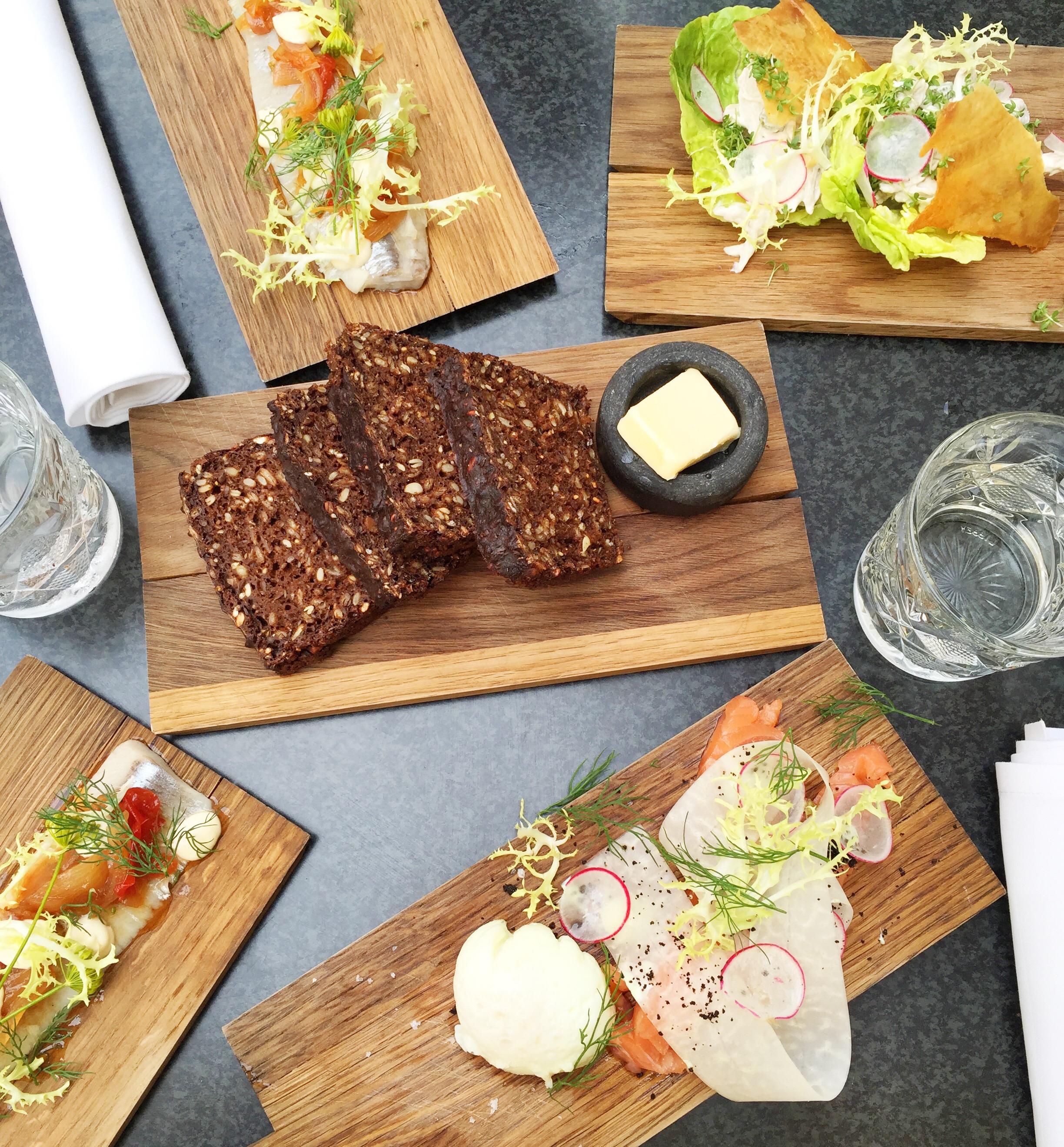 Nye sunde steder til frokost (/brunch) i København - CopenhagenByMe