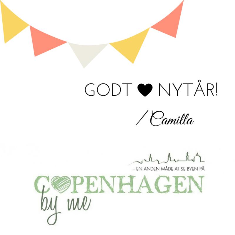 Godt nytår København