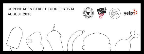 Copenhagen Street Food Festival