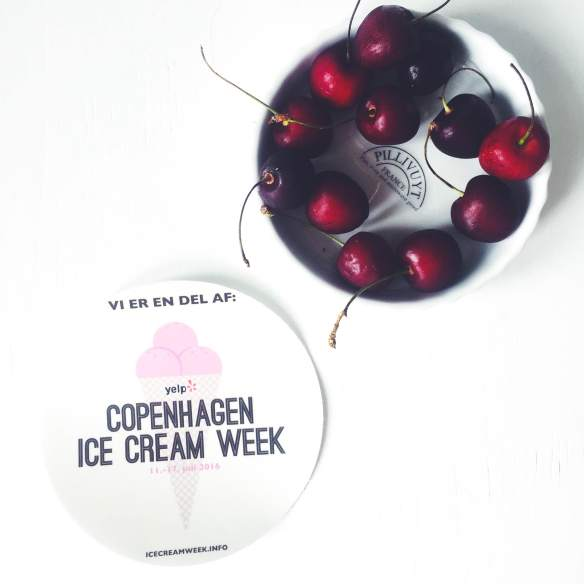 Copenhagen Ice Cream Week