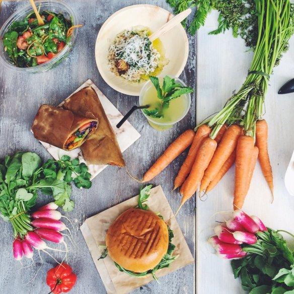 Foodstyling til Street Food Festival CPH