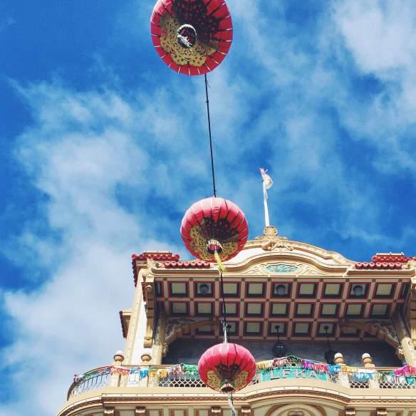China Town, San Fransisco